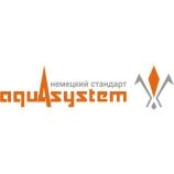 Водостоки Aquasystem